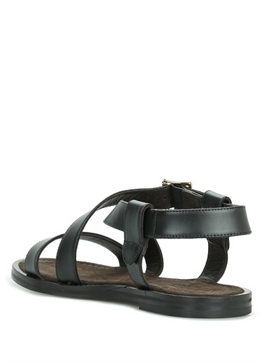 Beymen Club Spor Sandalet Siyah